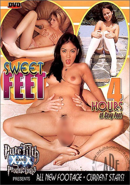 Sweet Feet Compilation 2005 Foot Fetish