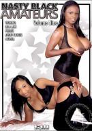 Nasty Black Amateurs Vol. 9 Porn Movie