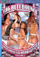 Big Butt Bounce Wit Phat Ass Hydraulics 5 Porn Movie