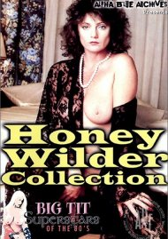 Honey Wilder Collection Porn Video