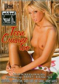 Teen Cuisine Too Porn Movie
