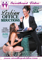 Lesbian Office Seductions Porn Video