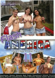 Flash America 11 Porn Movie