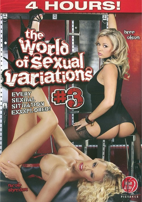 World of Sexual Variations #3, The
