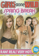 Girls Gone Wild: Spring Break Virgins Porn Movie