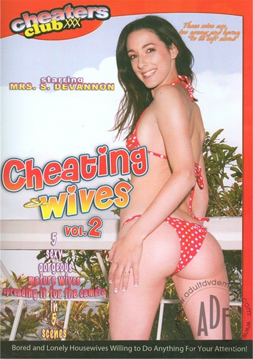 Cheating young wives free xxx trailers