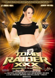 Tomb Raider XXX: An Exquisite Films Parody Porn Video