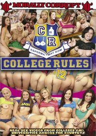 College Rules #12 Porn Movie