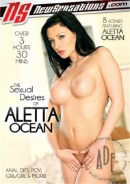Sexual Desires Of Aletta Ocean, The Porn Movie