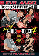 Slutty Girls Love Rocco 7 Porn Video