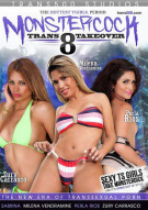Monstercock Trans Takeover 8 Porn Movie