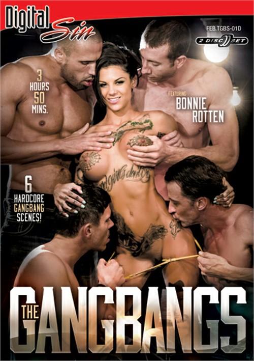 Gangbangs, The
