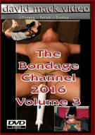Bondage Channel 2016 Vol. 3, The Porn Video