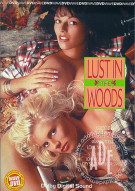 Lust In The Woods Porn Movie