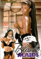 Black Maids Porn Movie