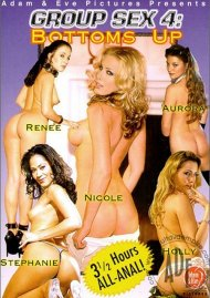 Group Sex 4: Bottoms Up Porn Movie