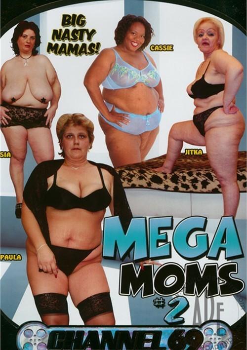 Mega Moms #2 All Sex 2006 MILF