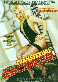 Transsexual Escorts 2 Porn Movie