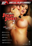 Sticky Sweet 2 Porn Video