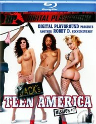 Teen America: Mission #7 Porn Movie
