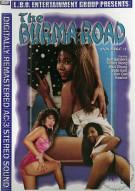 Burma Road Vol. 4, The Porn Video