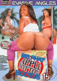 Big Phat Apple Bottom Bootys 15 Porn Movie