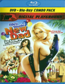 New Dad In Town (DVD+ Blu-Ray Combo) Blu-ray