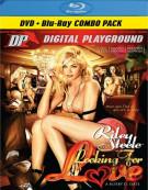 Looking For Love (DVD + Blu-ray Combo) Blu-ray