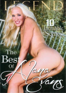Best Of Alana Evans, The Porn Movie