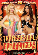 Transsexual Gang Bangers 18 Porn Movie