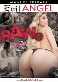 Raw 21 Porn Video