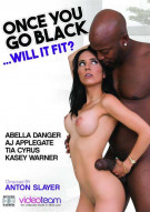 Once You Go Black... Will It Fit? Porn Movie