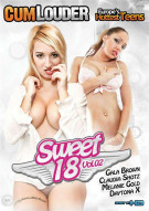 Sweet 18 Vol. 2 Porn Movie