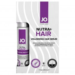 JO Nutra + Hair Volumizer Serum For Her - 1oz Sex Toy