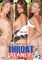 Throat Creamers 2 (Ready-Disc) Porn Movie
