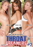 Throat Creamers #2 Porn Movie