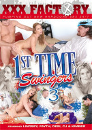 1st Time Swingers 3 Porn Movie
