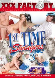 1st Time Swingers 3 Porn Video