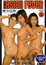 Asian Fever 6 Porn Movie