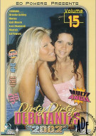 Dirty Dirty Debutantes #15 Porn Video