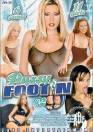 Pussy Footn 2 Porn Movie