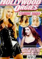 Hollywood Orgies: Dasha Porn Video