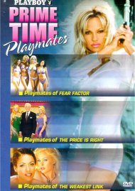 Playboy: Prime Time Playmates Porn Movie