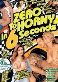 Zero to Horny in 6 Seconds Porn Video