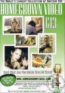 Homegrown Video 613 Porn Movie