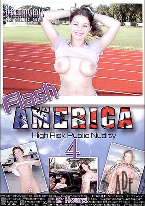 Flash America 4 image