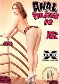 Anal Violation #2 Porn Video