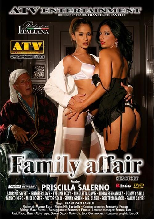 Family Affairs Porn