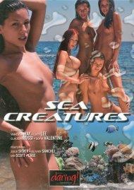 Sea Creatures Porn Movie