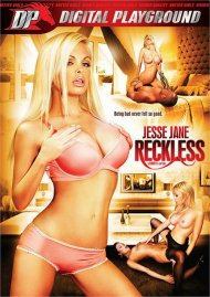 Jesse Jane Reckless Porn Movie